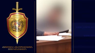 Photo of 17-ամյա աղջիկը դասընկերուհուց 746․000 դրամ է շորթել․ Աշտարակի ոստիկանների բացահայտումը
