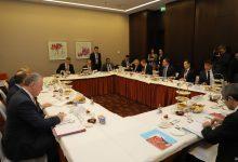 Photo of Զոհրաբ Մնացականյանը մասնակցել է ՀԱՊԿ անդամ-պետությունների ԱԳ նախարարների հանդիպմանը