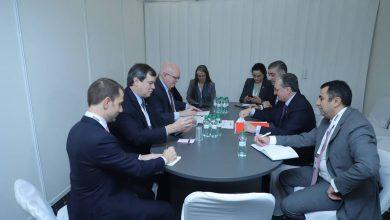 Photo of ՀՀ ԱԳ նախարար Զոհրաբ Մնացականյանի հանդիպումը ԱՄՆ պետքարտուղարի եվրոպական և եվրասիական հարցերով տեղակալ Ֆիլիպ Ռիքերի հետ