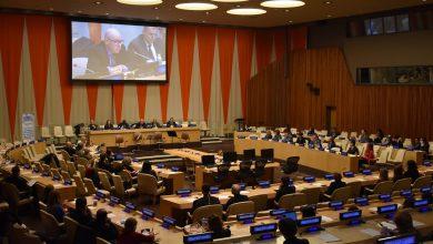 Photo of ՄԱԿ-ում տեղի է ունեցել Ցեղասպանության զոհերի հիշատակի ու արժանապատվության և այդ հանցագործության կանխարգելման միջազգային օրվան նվիրված միջոցառում