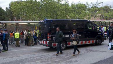 Photo of Կատալոնիայի ոստիկանությունը երաշխավորում է անվտանգությունը Էլ կլասիկոյի ընթացքում