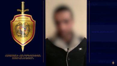 Photo of Թոշակ հատկացնելու պատրվակով մտել էր տուն ու փող գողացել․ Շենգավիթի ոստիկանների բացահայտումը
