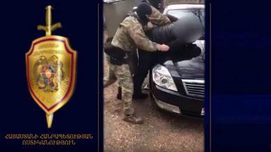 Photo of Ուժեղացված ծառայություն Լոռիում․ հայտնաբերվել են ապօրինի զենքեր, թմրամիջոցներ
