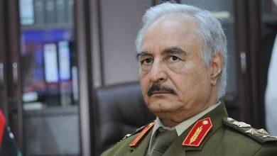 Photo of Լիբիացի գեներալ. «Կոչնչացնենք թուրքական նավերը, եթե մոտենան մեր ափերին»