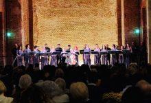 Photo of «Հովեր» պետական կամերային երգչախումբը հյուրախաղերով հանդես է եկել Գերմանիայում և Բելգիայում
