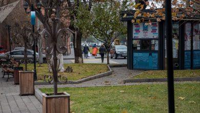 Photo of Аномальные +20 посреди зимы: в Армении запаниковали не только синоптики