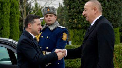 Photo of Маркедонов: Киев, как поборник демократического выбора, в случае Азербайджана готов пойти на «исключения из правил»