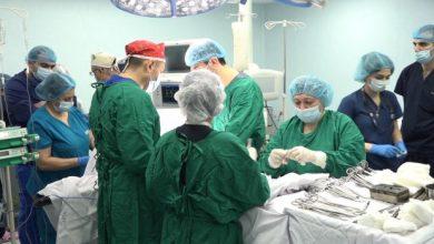 Photo of В МЦ «Астхик» провели вторую в Армении пересадку печени совершеннолетнему пациенту. Сестра пожертвовала сестре часть своей печени