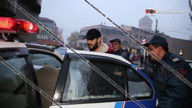 Photo of Արտակարգ դեպք Երևանում. բարձրահարկ շենքի մի քանի հարկերում հայտնաբերվել են արնանման հետքեր, իսկ տակնուվրա արված բնակարանում՝ ոստիկանության ծառայողի համազգեստ, զենքի պատյան