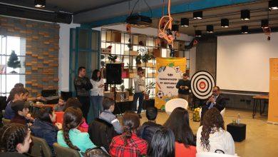 Photo of Արսեն Թորոսյանը պատասխանել է դպրոցականների հարցերին