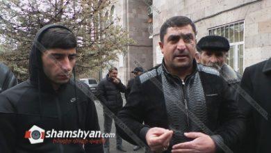 Photo of Լարված իրավիճակ Երևանում. իր ծննդյան օրը կասկածելի հանգամանքներում սպանված 21-ամյա զինվորի հարազատները պահանջում են հայտնաբերել իրական հանցագործին