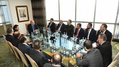 Photo of ՀՀ նախագահն անդրադարձել է հայ-էմիրաթական բարեկամական հարաբերությունների զարգացման հնարավորություններին