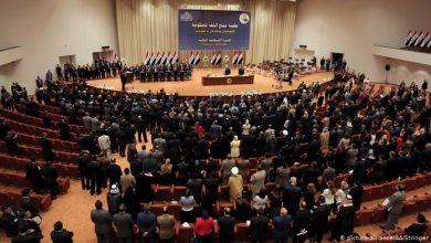 Photo of Парламент принял отставку премьера Ирака