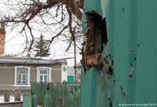 Photo of Путин упомянул Сребреницу в споре с Киевом о границе в Донбассе