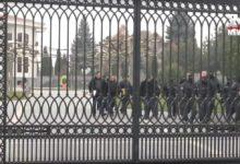 Photo of Ռուբեն Հայրապետյանի տան խուզարկությունն ավարտվեց. հատուկջոկատայինները հեռացան