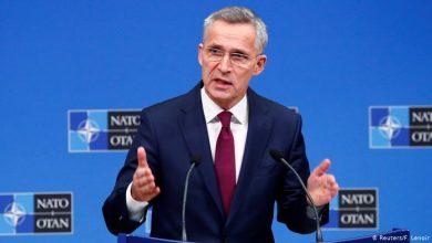 Photo of Столтенберг призвал НАТО к улучшению отношений с Россией