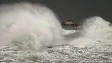 Photo of Не менее восьми человек стали жертвами двух ураганов на юге Европы