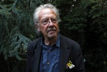 Photo of Թուրքերը խիստ դժգոհ են, որ ավստրիացի գրողը ստացել է Նոբելյան մրցանակ