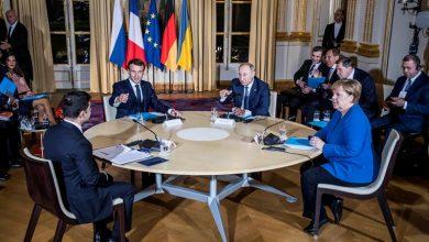Photo of Պուտին-Զելենսկի հանդիպումից հետո շարունակվում են «Նորմանդական քառյակի» բանակցությունները