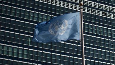 Photo of Генассамблея ООН приняла резолюцию, призывающую РФ вывести свои войска из аннексированного Крыма