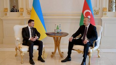 Photo of Зеленский в Баку затронул тему нагорно-карабахского конфликта