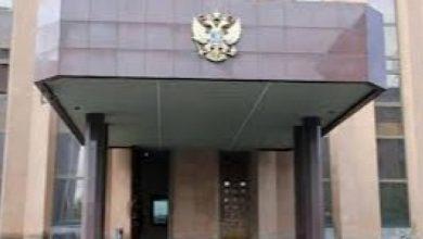 Photo of Посольство РФ разделяет позицию Еревана, осудившего осквернение памятника Грибоедову