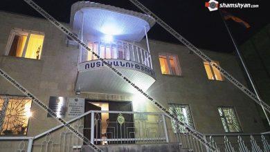 Photo of Կրակոցներ Տավուշի մարզում. նախկինում մի քանի անգամ դատված, ինքնաձիգից սպանության փորձ կատարած տղամարդը հրազենային վնասվածքներով տեղափոխվել է հիվանդանոց