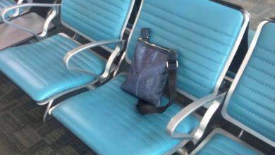 Photo of Հայտնաբերվել է գումարով պայուսակ՝ «Զվարթնոց» օդանավակայանում