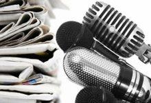 Photo of Заявление журналистских организаций в связи с нападением на газету «Жоговурд»