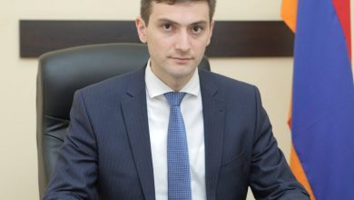 Photo of Решением Никола Пашиняна очередная армянская делегация отправится в Баку