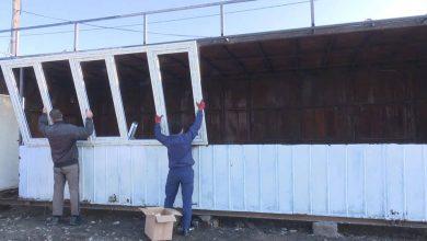 Photo of Ապօրինի տնակների դեմ քաղաքապետարանի պայքարն ու բնակիչների պահանջը