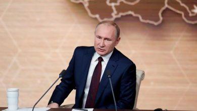 Photo of Путин о санкциях и отношениях с США и ЕС