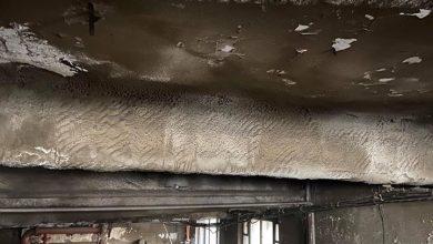 Photo of Ի՞նչ վիճակում է ՀՀ Ազգային ժողովի շենքը. այն կվերանորոգվի