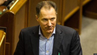 Photo of Суд в Москве дал два года колонии экс-депутату Верховной Рады Украины за нападение на посольство РФ