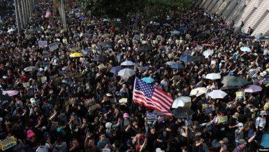 Photo of Китай ввёл санкции против США – из-за поддержки протестов в Гонконге