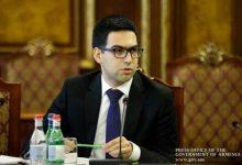 Photo of Власти Армении решили ограничить свободу слова