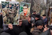 Photo of Եզդի զինվորն ու նրա ծառայակիցը ընկերներ էին, չէին կրակի իրար վրա. forrights.am