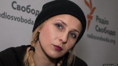 Photo of В Москве задержана участница Pussy Riot Мария Алёхина