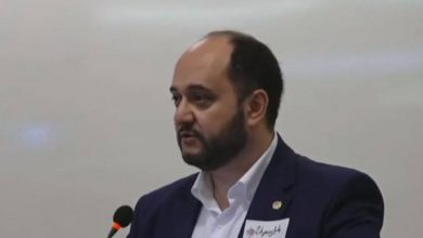 Photo of Предлагаем новую программу встречи Нового года», — министр ОНКС Араик Арутюнян