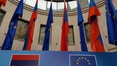 Photo of Իռլանդիան վավերացրել է Հայաստան-ԵՄ համաձայնագիրը