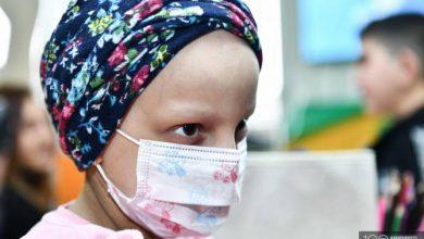 Photo of Восьмилетняя Элен победила рак и завтра уже проснется дома