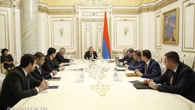 Photo of Обслуживание государственного долга Армении осуществляется опережающими темпами