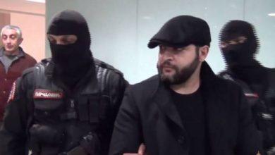 Photo of Генпрокуратура Армении подала ходатайство об аресте Нарека Саргсяна