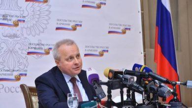 Photo of Это правовой вопрос: Копыркин о нахождении в РФ бывших чиновников, проходящих по уголовным делам