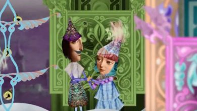 Photo of После долгого перерыва Инга и АнушАршакяны представили зрителю видеоролик «Снежная сказка»