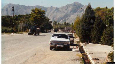 Photo of На границе Кыргызстана и Таджикистана перестрелка: ранены школьник, имам, депутат и военный