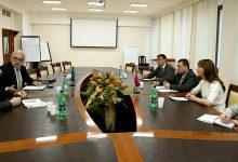 Photo of Հայաստան են այցելել ՆԱՏՕ-ի փորձագետները