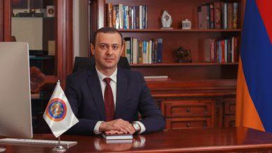 Photo of Հայաստանը 2019-ին ՀՆԱ-ի մեկ շնչի մասով առաջ կանցնի Վրաստանից, իսկ 2020-ին` Ադրբեջանից. ԱԱԽ քարտուղար