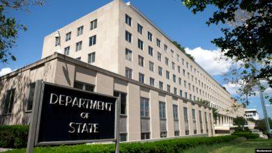 Photo of Госдеп США ввёл санкции против главы УМВД Грозного. Его связали с убийством 27 человек