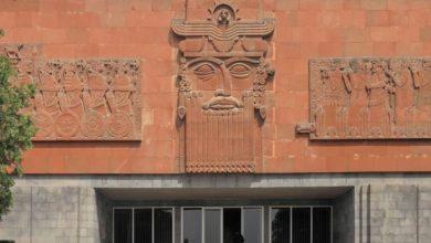 Photo of «Էրեբունի» պատմահնագիտական արգելոց-թանգարանը կունենա նոր մասնաշենք